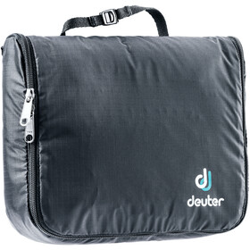 Deuter Wash Center Lite I Trousse de toilette 1,5l, black